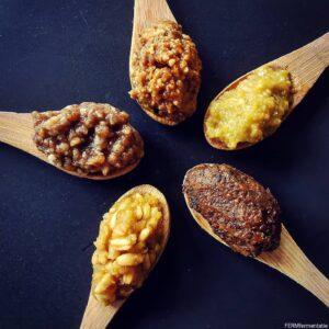 Workshop Smaakbommetjes, gefermenteerde smaakmakers @ Het SmaakPark