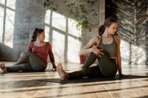 Yoga & Breakfast @ SmaakPark
