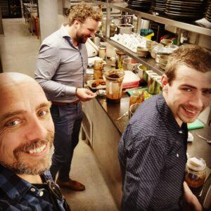 Masterclasses fermenteren voor foodprofessionals Masterclass 2 Smaakmakers @ Het SmaakPark