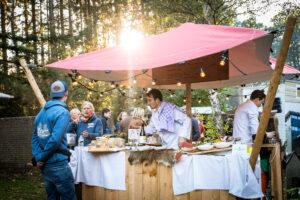 Störrig Festival, een culinaire ode aan de wilde Veluwe @ SmaakPark