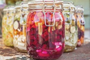 Basis workshop Fermenteren @ Het Smaakpark