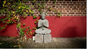 Yoga 'Open up your heart' @ SmaakPark